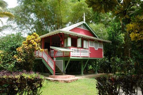 costa rica cottages aguas claras caribbean style cottages en viejo de