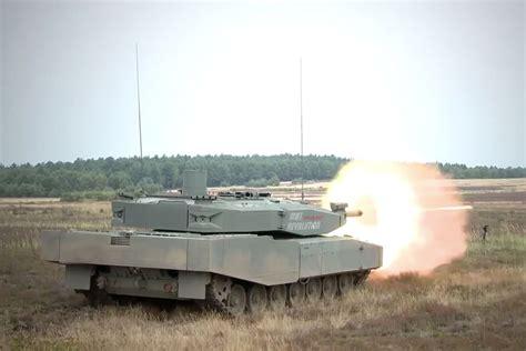 Leopard 2 Autobild by Das Ist Der Leopard 2 Revolution Bilder Autobild De