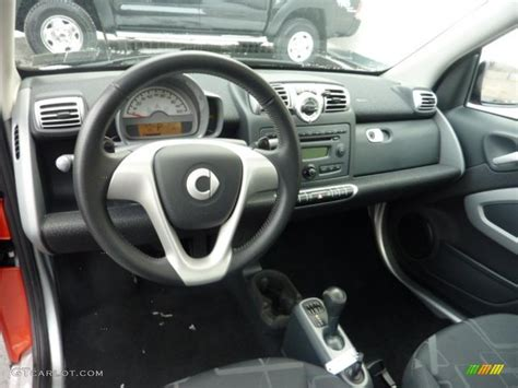 Interior Of Smart Car by Car Picker Smart Fortwo Interior Images