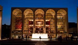 Metropolitan Theater Showtimes Lockout Looms At Metropolitan Opera The Nonprofit Times