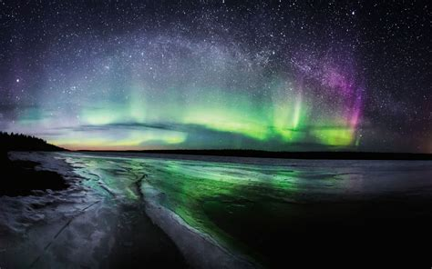 when are the northern lights in why this winter is the best to see the northern