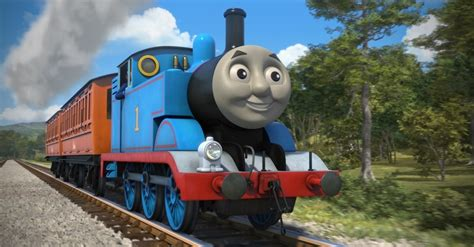 thomas  tank engine fascist boing boing