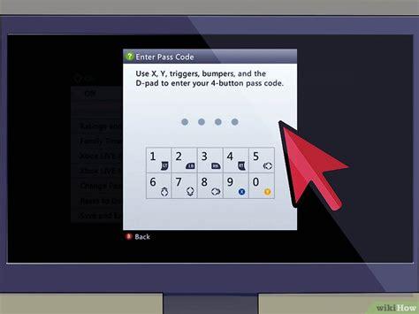 mensajes subliminales xbox 360 3 formas de restablecer un xbox 360 a su configuraci 243 n de