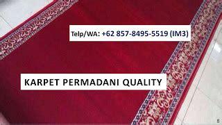 Karpet Karakter Ukuran Kecil 0857 8495 5519 wa karpet permadani karpet permadani