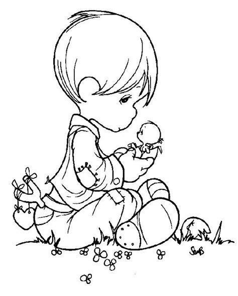 37 Free Precious Moments Coloring Pages Gianfreda Net Precious Moments Boy Coloring Page Free