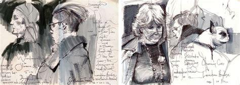 sketchbook for the artist 24 creative sketchbook exles to inspire students