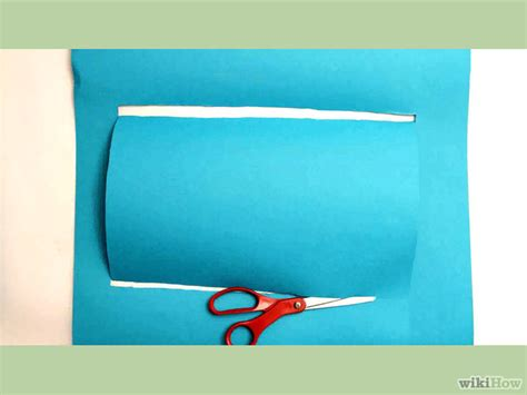 Steps To Make A Paper Bag - how to make a paper bag 13 steps with pictures wikihow