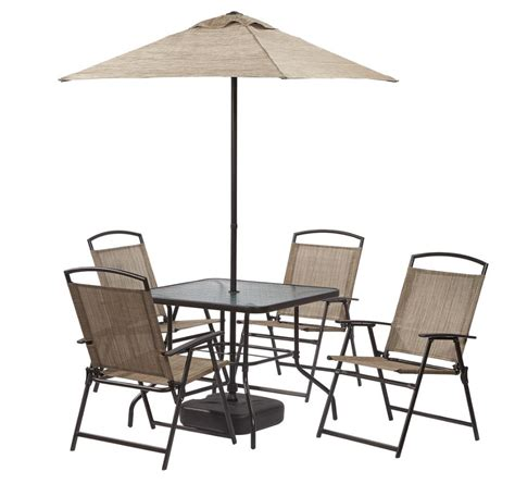 home depot patio dining sets sale hton bay 7 patio dining