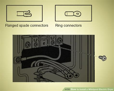roper dryer 4 prong wiring diagram outlet wiring