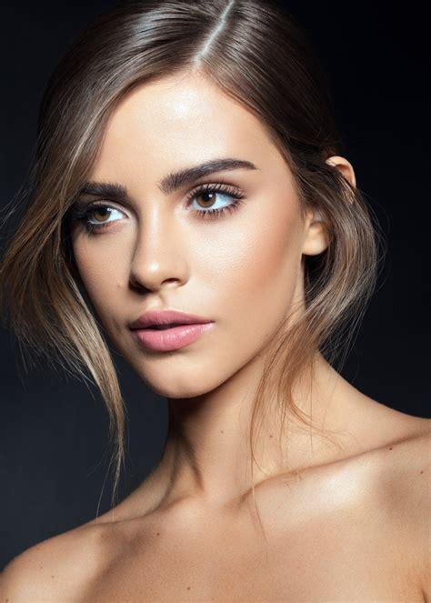 julia kuzmenko mckim beauty hair photography spotlight