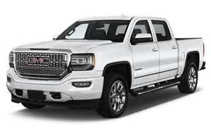 2016 gmc 1500 reviews and rating motor trend