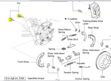 airbag deployment 2003 toyota highlander navigation system service manual diagram to change wheel bearing on a 2009 hyundai tucson diagram of how to