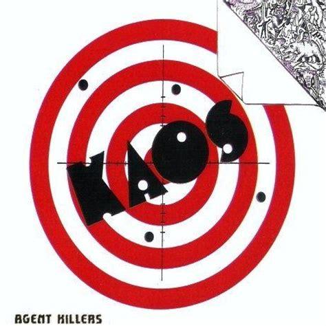 Kaos Popeye Popeye 05 kaos killers 1982 heavy metal for