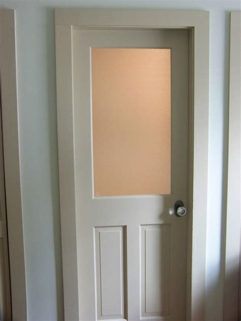 Glass Paneled Interior Door 2 Panel Interior Doors With Glass 4 Photos 1bestdoor Org