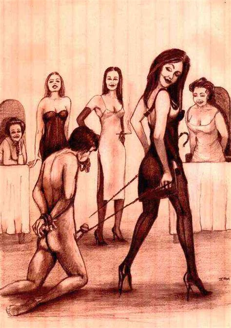 Mistress Presents Her New Slave Femdomocracy
