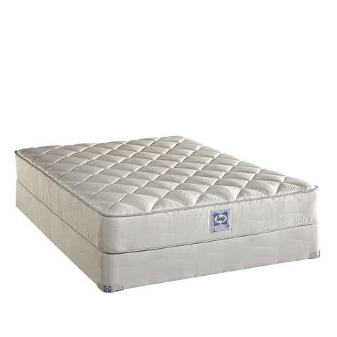 Mattress At Sears sealy plush mattress find the best mattress deals