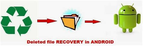 recover deleted pictures android free how to recover deleted files on android device