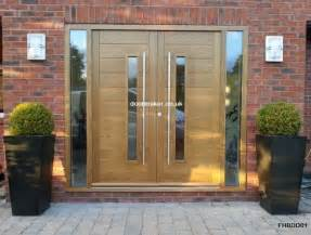 Contemporary Double Front Door by Gallery For Gt Modern Double Front Doors