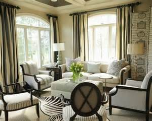 Animal Print Dining Room Chairs Zebra Rugs Bungalow Home Staging Amp Redesign