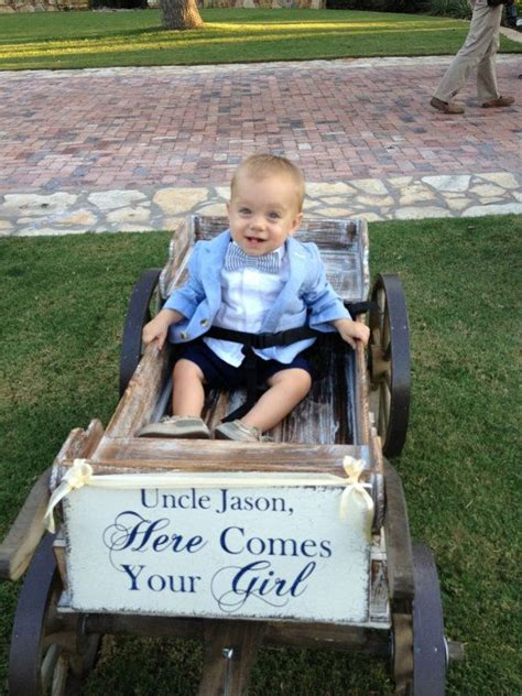 17 Best ideas about Wedding Wagons on Pinterest   Ring