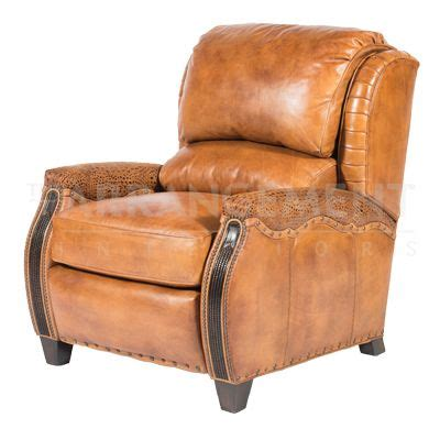 light brown leather recliner tobacco recliner with a lovely light brown burnished