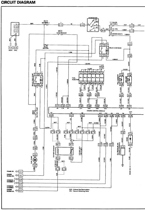 electric and cars manual 1995 isuzu rodeo instrument cluster 1995 isuzu rodeo wiring diagram moreover 1996 isuzu rodeo wiring diagram along with isuzu npr