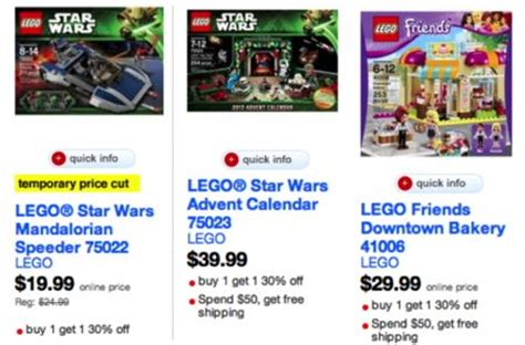 Lego Gift Card Email - target cyber monday deals free 10 gift card with 75