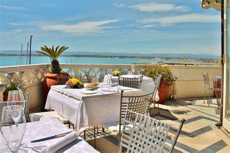 terrazza sul mare la terrazza sul mare siracusa ristoranti raffinati