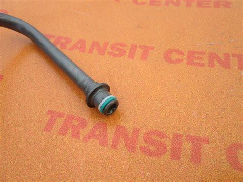 servoleitung leitung servolenkung heckantrieb ford transit - 5 Len An Eine Leitung