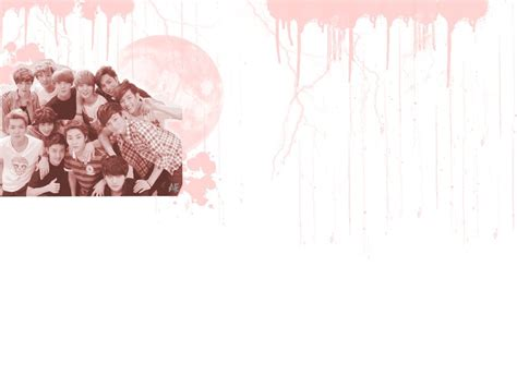 exo wallpaper pink exo twitter background pink version by ansherine94 on