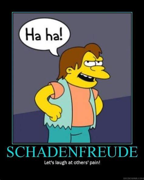 Schadenfreude Meme - schadenfreude randal rauser