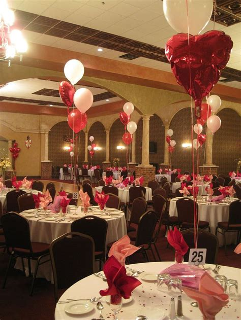 valentine decorating ideas 64 best valentines banquet images on pinterest banquet