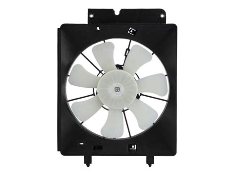 2005 honda cr v condenser fan ac a c condenser cooling fan for honda fits cr v element 2
