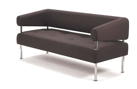 Reception Couches by Koko Reception Seating Edge Design Ed50 Kent Surrey