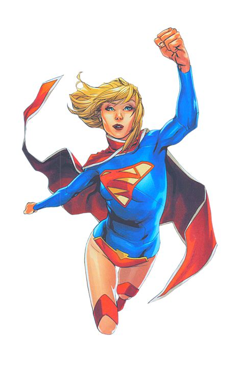 new girl png supergirl by bobhertley on deviantart