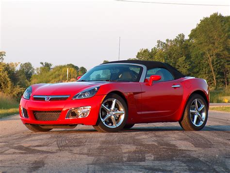 saturn sky saturn sky redline for sale autos post