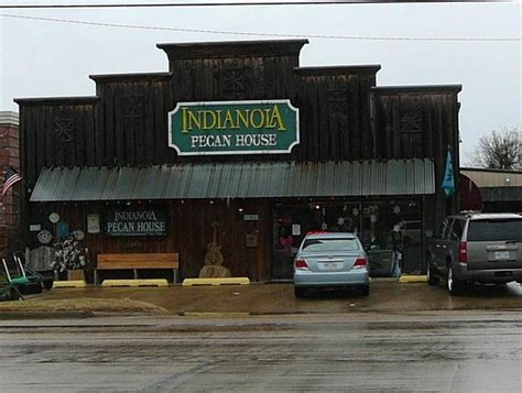Indianola Pecan House Ms Top Tips Before You Go With Photos Tripadvisor