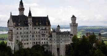 the most beautiful castles in europe