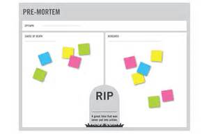 project post mortem template project post mortem template post mortems the anatomy of