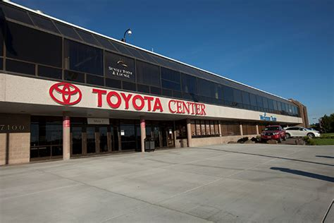 Toyota Center Kennewick Wa Booking Kennewick Venuworks