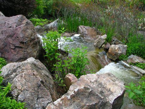 Glencoe Botanic Garden Chicago Botanic Garden Glencoe Il 0018