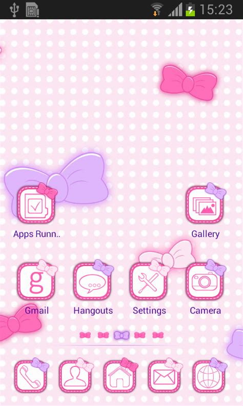 pink theme download for mobile pink themes free download free apk android app android