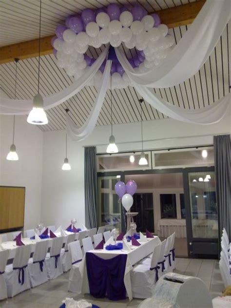 Hochzeitshalle Dekorieren by Hochzeitsdekoration In Nrw Stuhlhussen Verleih