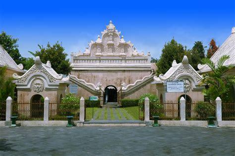Blus Taman Sari water castle taman sari yogyakarta bali island