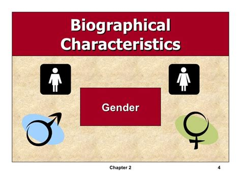 define biography characteristics lecture 9 9 found of individ post