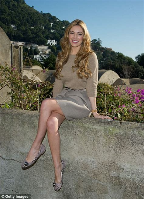 Flat Shoes Golfer Gf 5006 brook ditches high heel shoes for a pair of flat pumps on the carpet daily mail