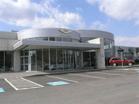 bobby rahal volvo jaguar land rover wexford pa  car dealership  auto financing