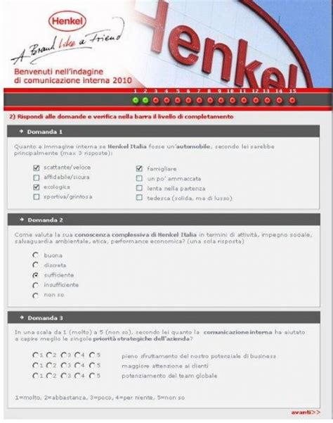 strumenti di comunicazione interna pianificazione della comunicazione interna