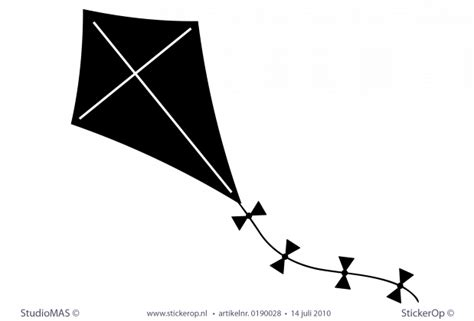 muurstickers thema decoratie kinderkamer vlieg