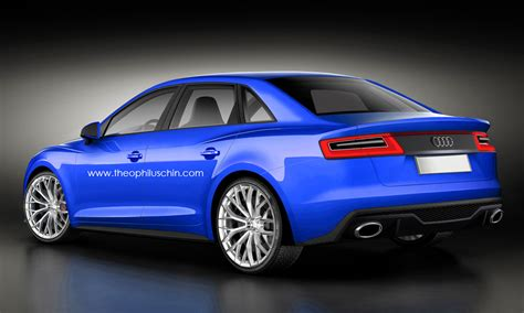2015 Audi A4 Horsepower by Audi A4 2015 Redesign Price And Review